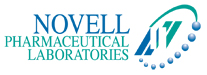 novell pharmaceutical laboratories